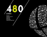 480 LOGOS