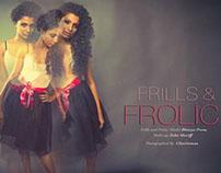 Frills & Frolic