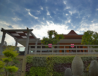 Ambrosia Resort & Spa