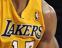 KCAL - LA Lakers