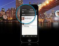 Tapaty - iOS app