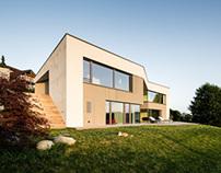 Family house Aesch | Lucerne | CH
