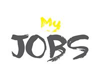 My 2013 jobs