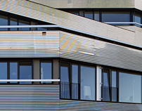Residential development | Vogelsang | CH