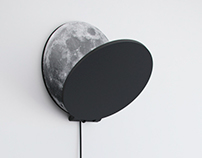 Eclipse Lamp