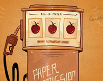 Fuel Pump Millionaires. Ijusi Magazine #28
