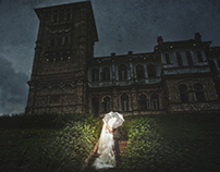Pre Wedding photography 2013