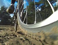 Joris Nieuwenhuis - Cyclocrosser - Promo