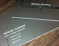 Business Card & Branding