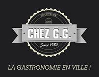 CHEZ GG - FOODTRUCK