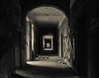 LOST PLACES part I- Beelitz Heilstätten Sanatorium