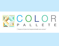 Color System (Health care spaces)