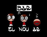 El Nouar: T-Shirt