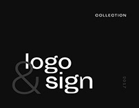 Logo & sign — Collection