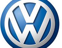 Volkswagen - Print Campaign