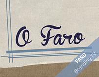 El Faro_Branding TV