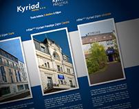 Site Kyriad Dijon
