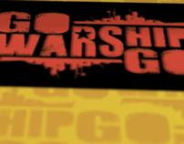 Go Warship Go!