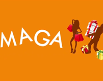 Paga-Spoken Word