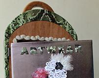 Coffee Table Book - ARTWEAR