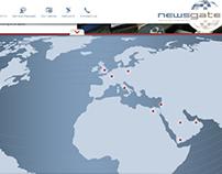 NewsGate website