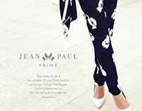 Branding / Jean Paul Primé