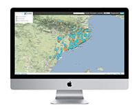 Mapa de la Comunicació Local