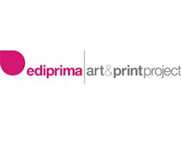 Ediprima - website