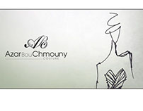 Azar Bou Chmouny, new business cards