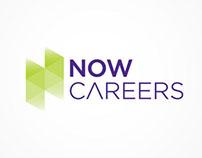 Now Careers Branding