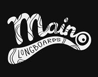 Main Longboards Logotype