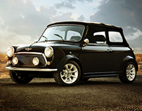 Mini Fast Car