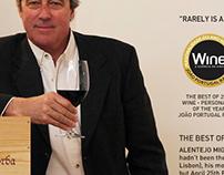 Flash web for Winemaker