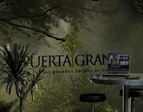 Stand Habitare • Puerta Grande