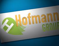 Identité visuelle Hofmann Group