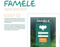Famele
