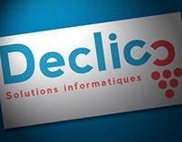 Logo declic et QuotePart