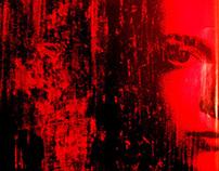 Exhibition Catalogue cover design