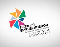 Feira do Empreendedor Sebrae 2014