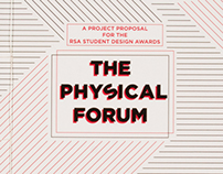 The Physical Forum