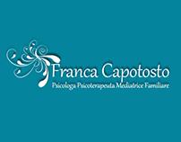 Psicologa Franca Capotosto -  website