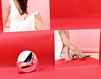 Tresmode Mirror Shoot