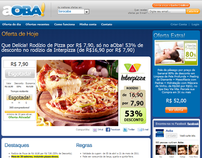 Aoba - Compra Coletiva