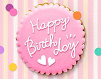 20131113_ Happy Birthday to Cooky Yoon