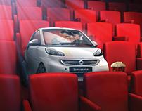 Smart Love seats