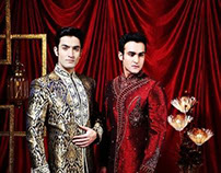 Men's Ethnic Wear.