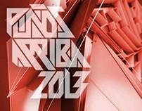 Puños Arriba 2013, 5ta Edición