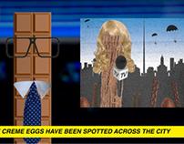 Creme Egg - Goo Coup
