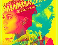 MANMARZIYAAN poster 2