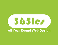 365les visual identity